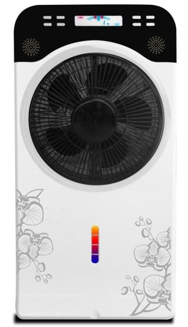 [Hot Item] Electric Mist Box Fan Air Cooling Fan Water Mist Fan (WY-33A12)