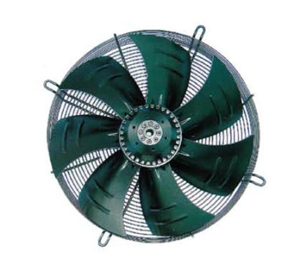 [Hot Item] 250mm Axial Fan Motor for Refrigerators for Ventilation