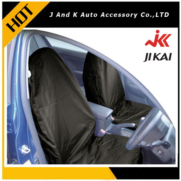 Wondrous Hot Item Waterproof And Dust Resistanet Black 600D Pvc Backing Car Seat Cover Caraccident5 Cool Chair Designs And Ideas Caraccident5Info