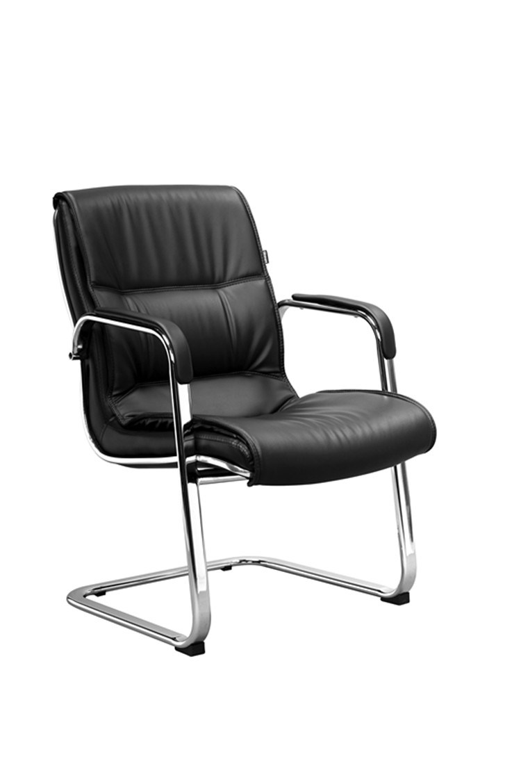 China General Use Furniture High Back Pu Leather Chair For Executive Conference