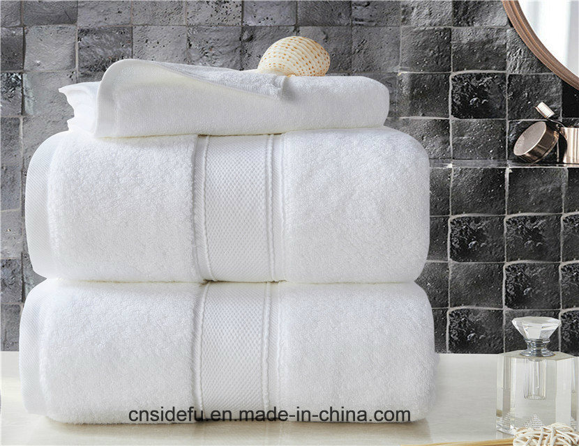 Egyptian Cotton beach towel Terry Bath Towels 70*140cm Luxury for SPA Bathroom