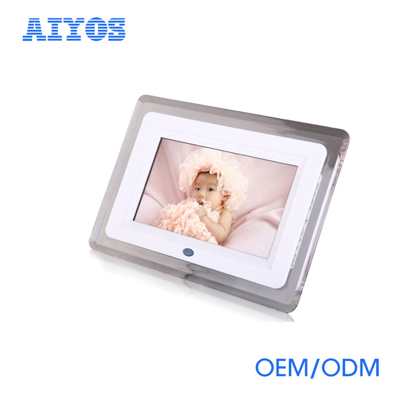 China Wholesale 7inch -55inch Funny LCD Video Player - China LCD ...