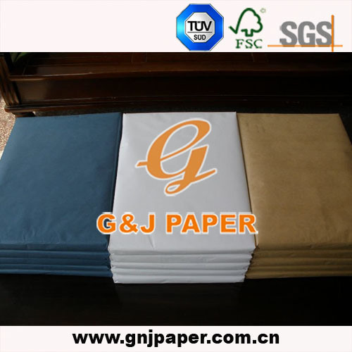 White Sulphite Wrap Paper Used on Food Wrapping (Hands Drying) pictures & photos