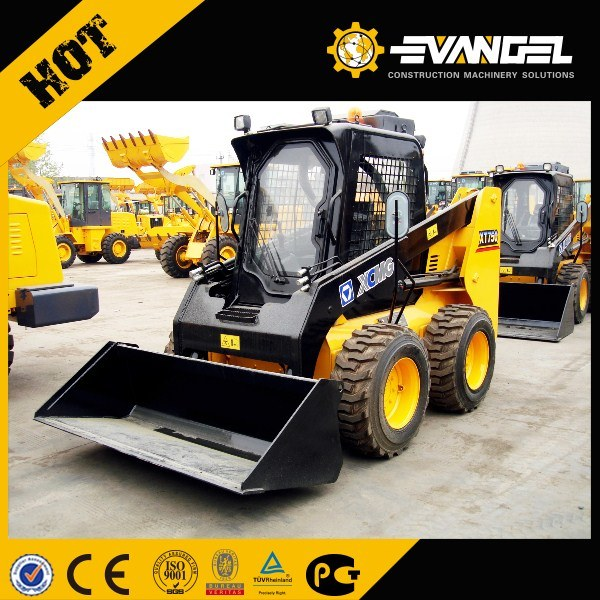 Xt750 Good Price Skid Steer Loader pictures & photos