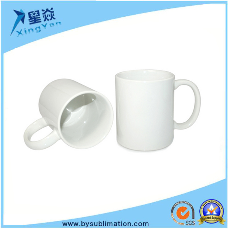 a04772c8418 [Hot Item] AAA Grade Sublimation Blank 11 Oz White Mugs