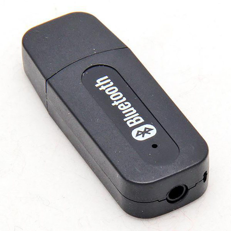 USB 3.5mm Wireless Bluetooth Music Audio Car Handsfree Receiver Adapter pictures & photos