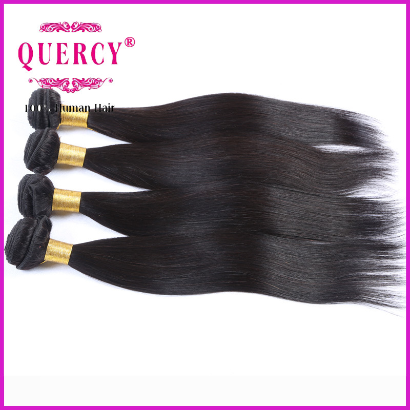 High Quality 100% Human Brazilian Straight Hair pictures & photos