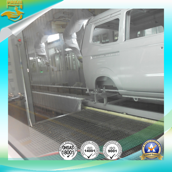 Auto Car Painting Coating Producing Line pictures & photos