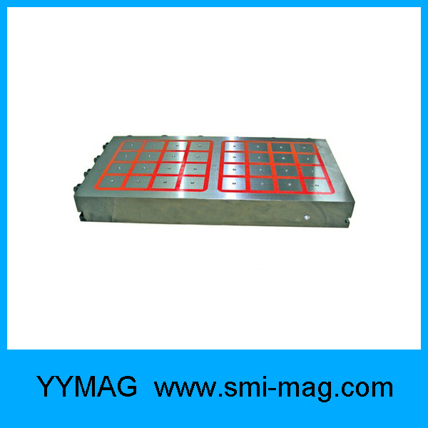 Block Magnet AlNiCo for Chuck