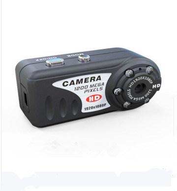 [Hot Item] Cheap Price Portable HD1080p Night Vision Mini DV Camcorder PC  Camera Video Audio Recorder Camera