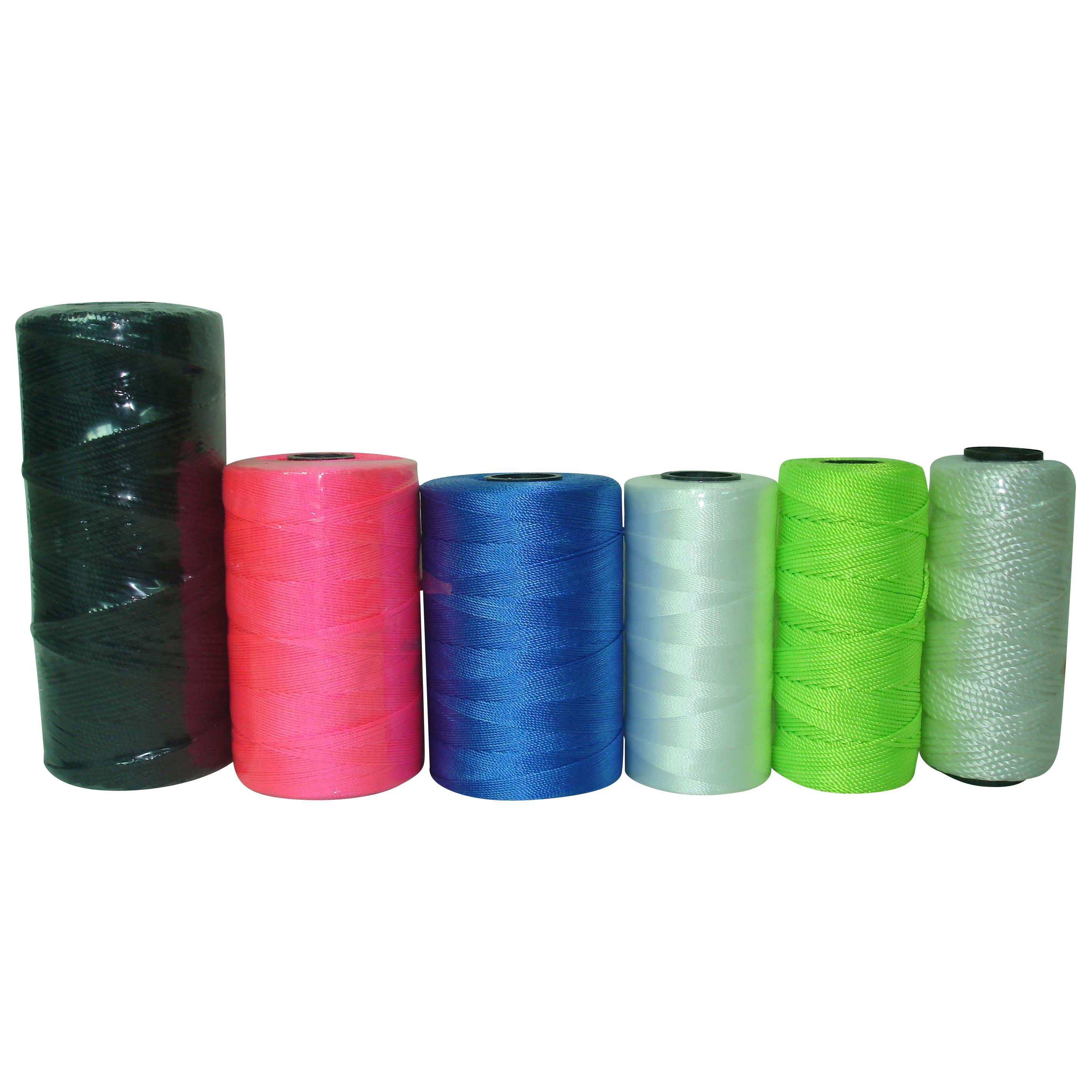 Varity Colour Quality 210d/2 Nylon Twine pictures & photos