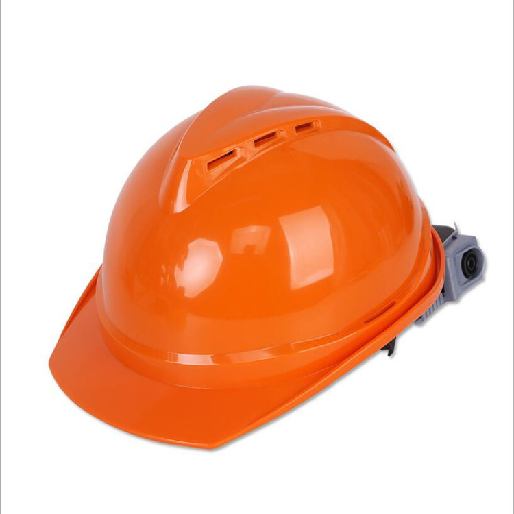 China Engineering Construction Safety Helmet For Worker Hard Safety Hat China Helmet Security Helmet