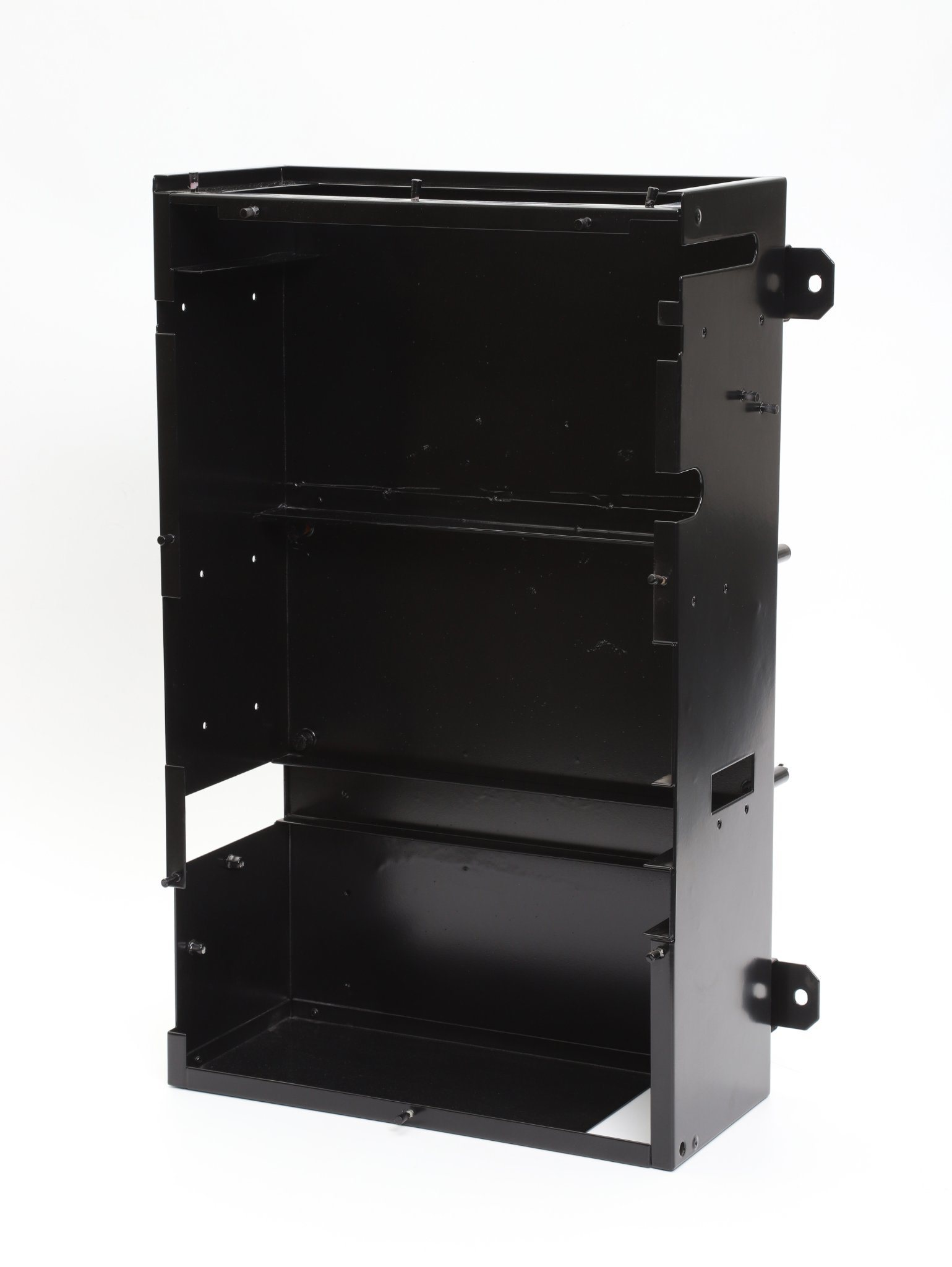 OEM Sheet Metal Gauge Sizes Enclosure Used for Computer Case Part with Good  Quality