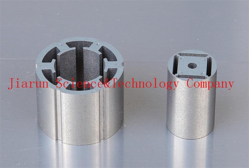 Interlock Stamping Die/Mould/Mold/Tooling for Stepper Motor Lamination Core