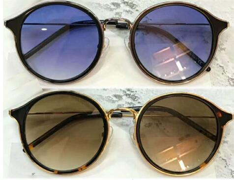 bdea4c9d83 China Round Shape Acetate Sunglasses Cr39 Lens Unique Design - China ...