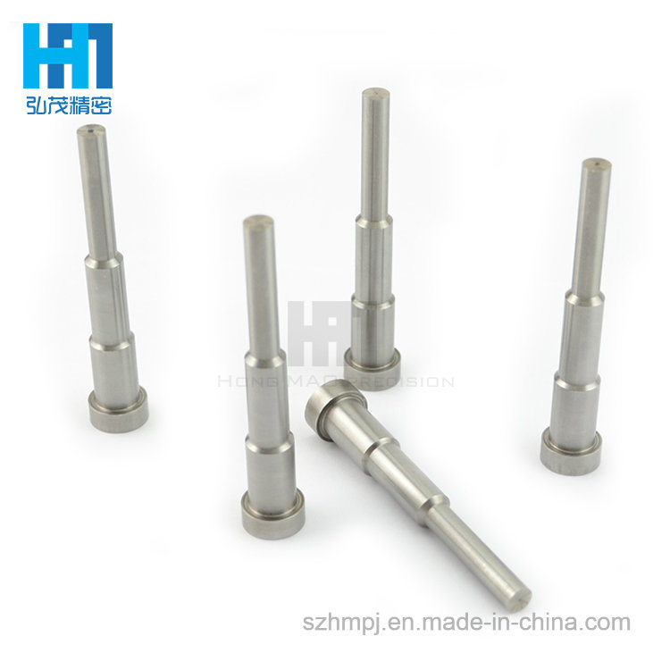 China Excellent Performance for Press Machine Hole Punch for Fin Die