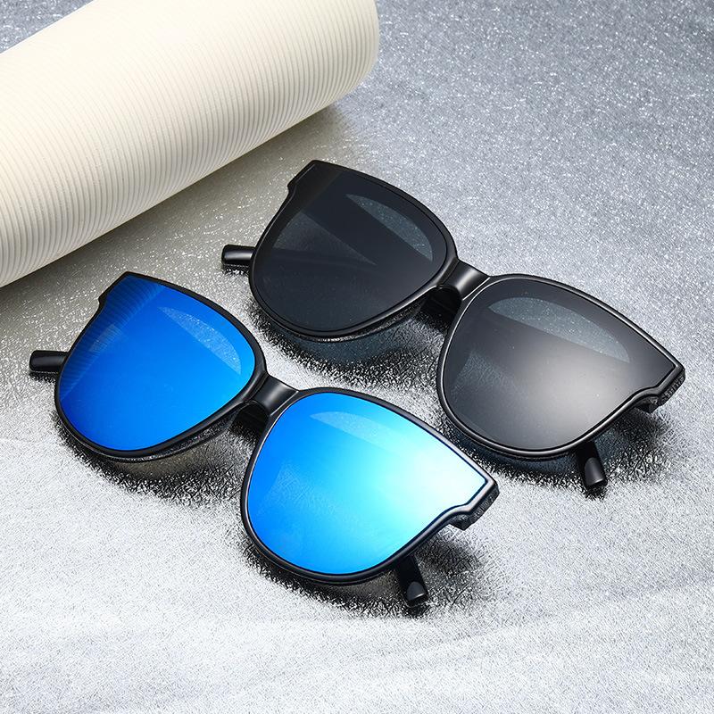 6066378b9700 China Sunglass Manufacturers Fashion Sunglasses 2016 Women Logo Designer  Cat Eye Glasses - China Fashion Sunglasses, Eyewear