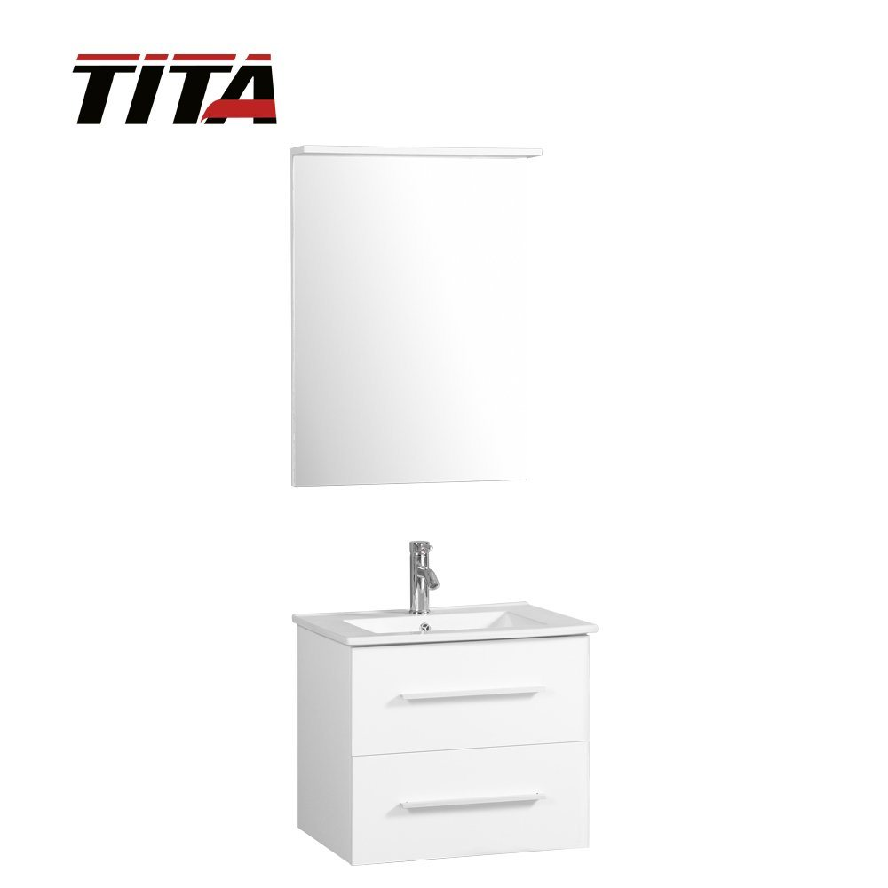 China High Gloss White Bathroom Corner Vanity Corner Bathroom Vanity Corner Bathroom Cabinet Tm8008 China Bathroom Corner Vanity Corner Bathroom Vanity