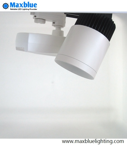 China 30w New Design Ceiling Led Track