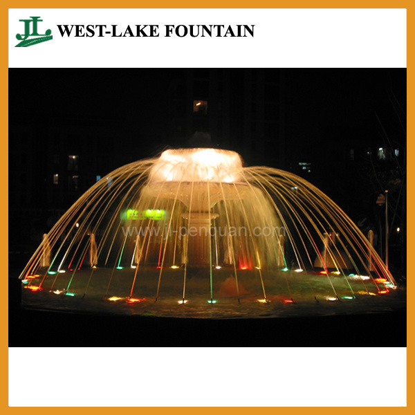 Water Pool Fountain for Housing District pictures & photos