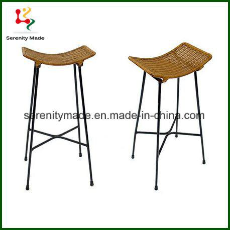 China Elegant High Anti Corrosion Aluminium Legs Rattan