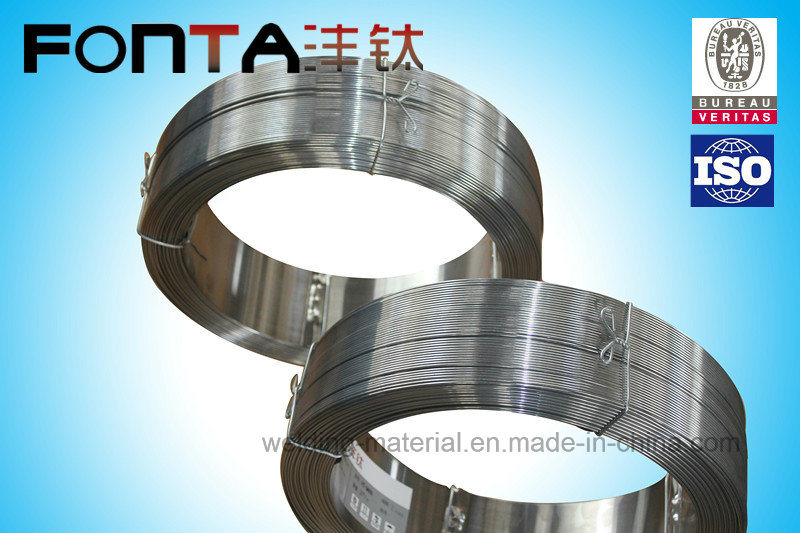 China Hardfacing Welding Wires with Good Hot Hardness (709) - China ...