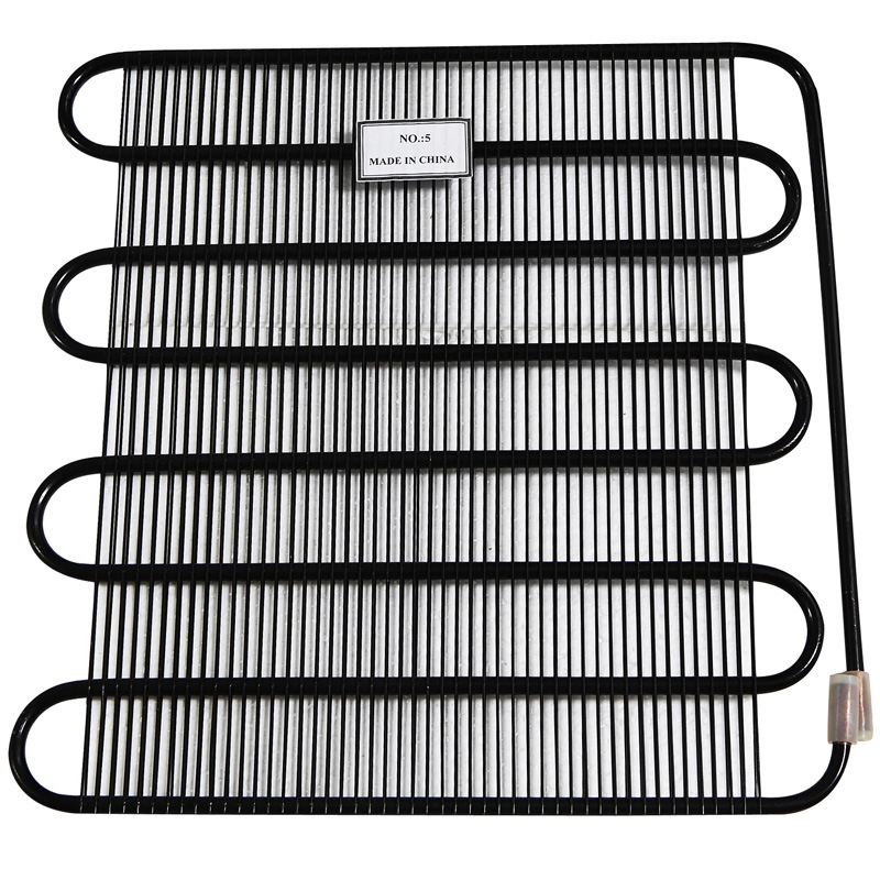 4u Wire on Tube Refrigerator Condenser Coil pictures & photos