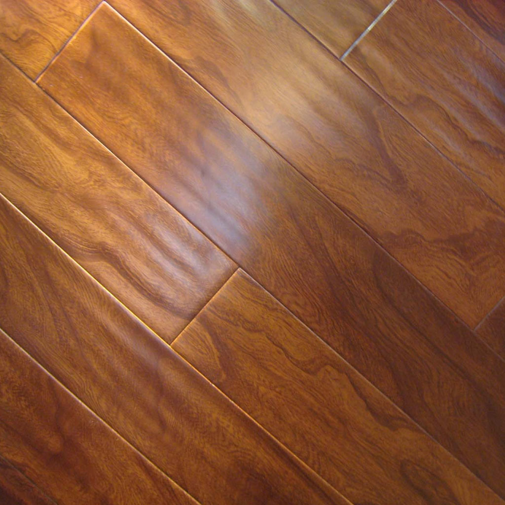 China Elm Hardwood Flooring (S23)