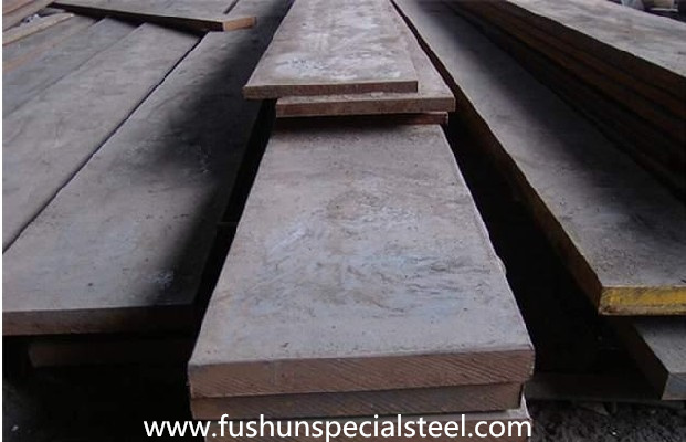 Steel Products Skh51 DIN1.3339 Hs6-5-2 High Speed Steel with ESR