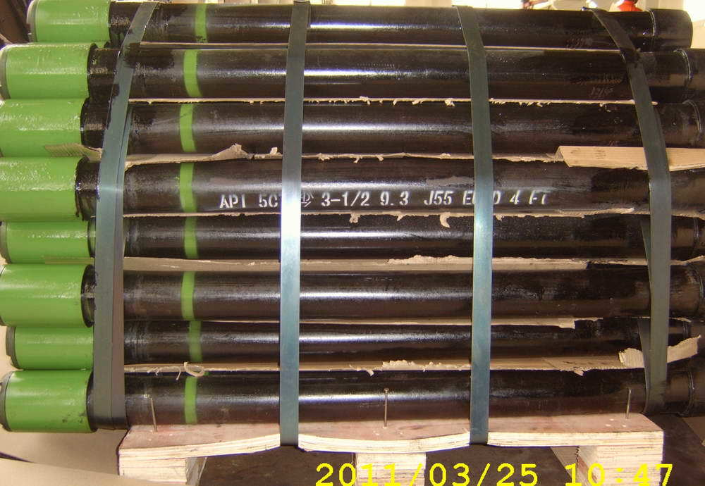 [Hot Item] L80-3cr Tubing 2-7/8