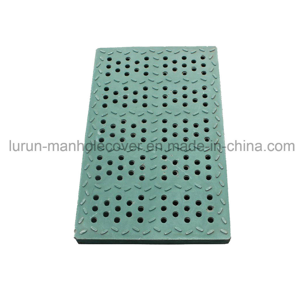 Fiber Composite Regin Gratings En124 SGS