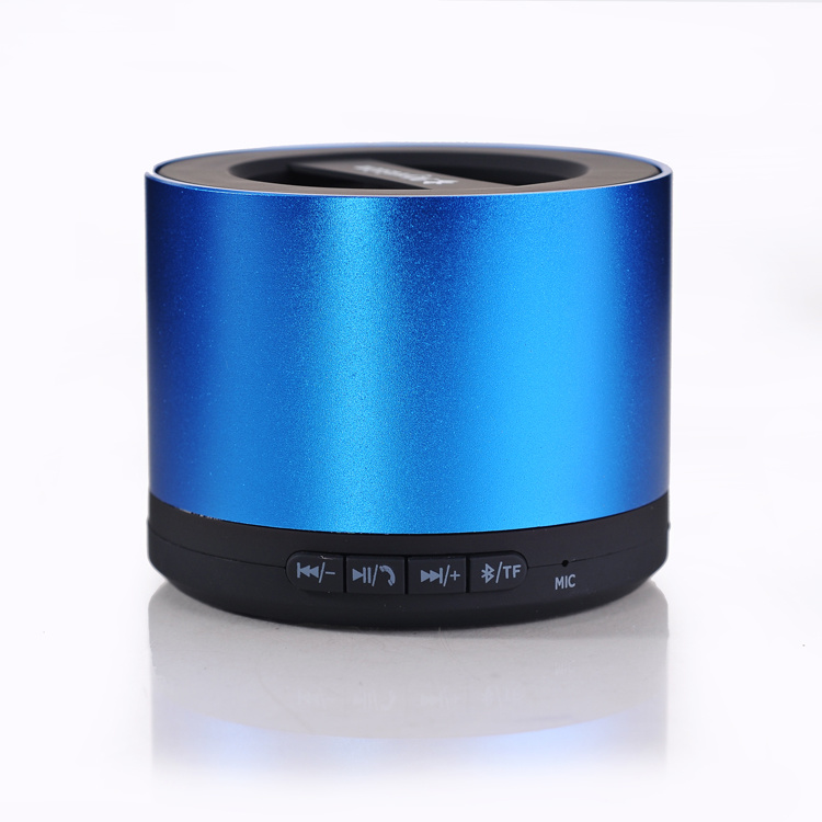 OEM Manufacturer Supply My Vision Mini Wireless Bluetooth Speaker (BS-09)
