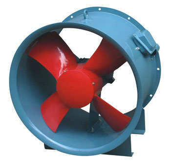 T35 Series Axial Flow Fans