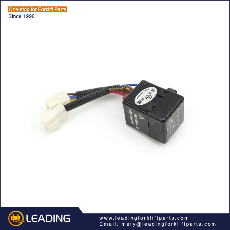 china heli parts forklift spare forklift relay fuse box 12v - china  forklift relay fuse box, forklift fuse holders  anhui leading forklift parts co., ltd.