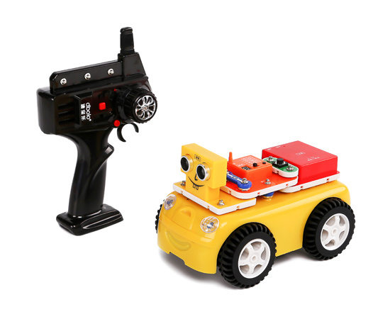 Intelligent Electronic Car Toys RC Toys Car