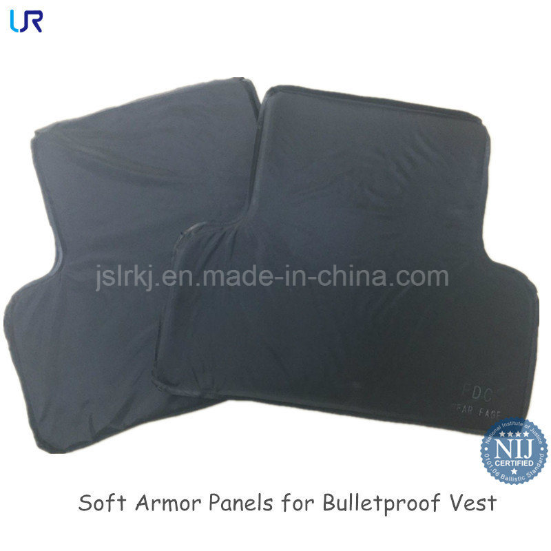 Full Protection Style Body Armor Bulletproof Vest pictures & photos