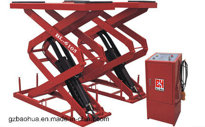 Two Post Car Lift/Siccor Car Lift/Tool Cabinet pictures & photos