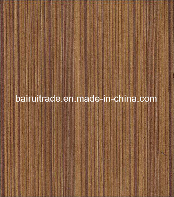 Reconstituted Veneer Engineered Veneer Walnut Veneer Recon Veneer Recomposed Veneer pictures & photos