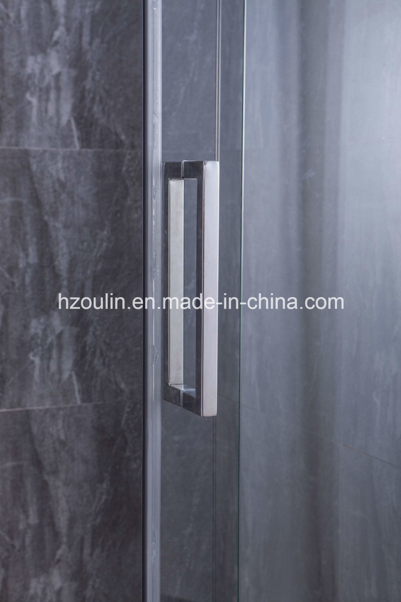 Stainless Steel Shower Door pictures & photos