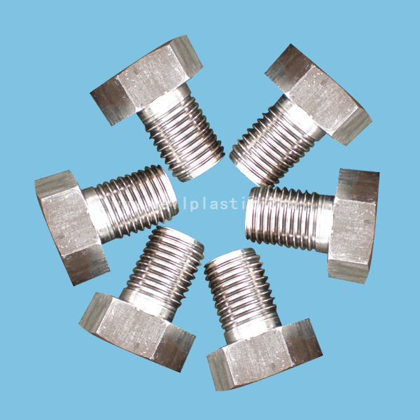 Socket Head Bolts Blank