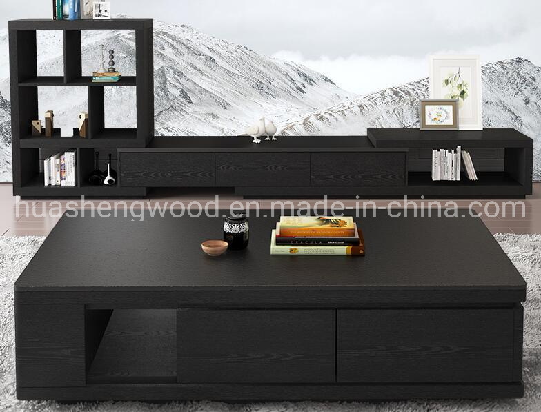 Tea Table and TV Cabinet Living Room Furniture pictures & photos