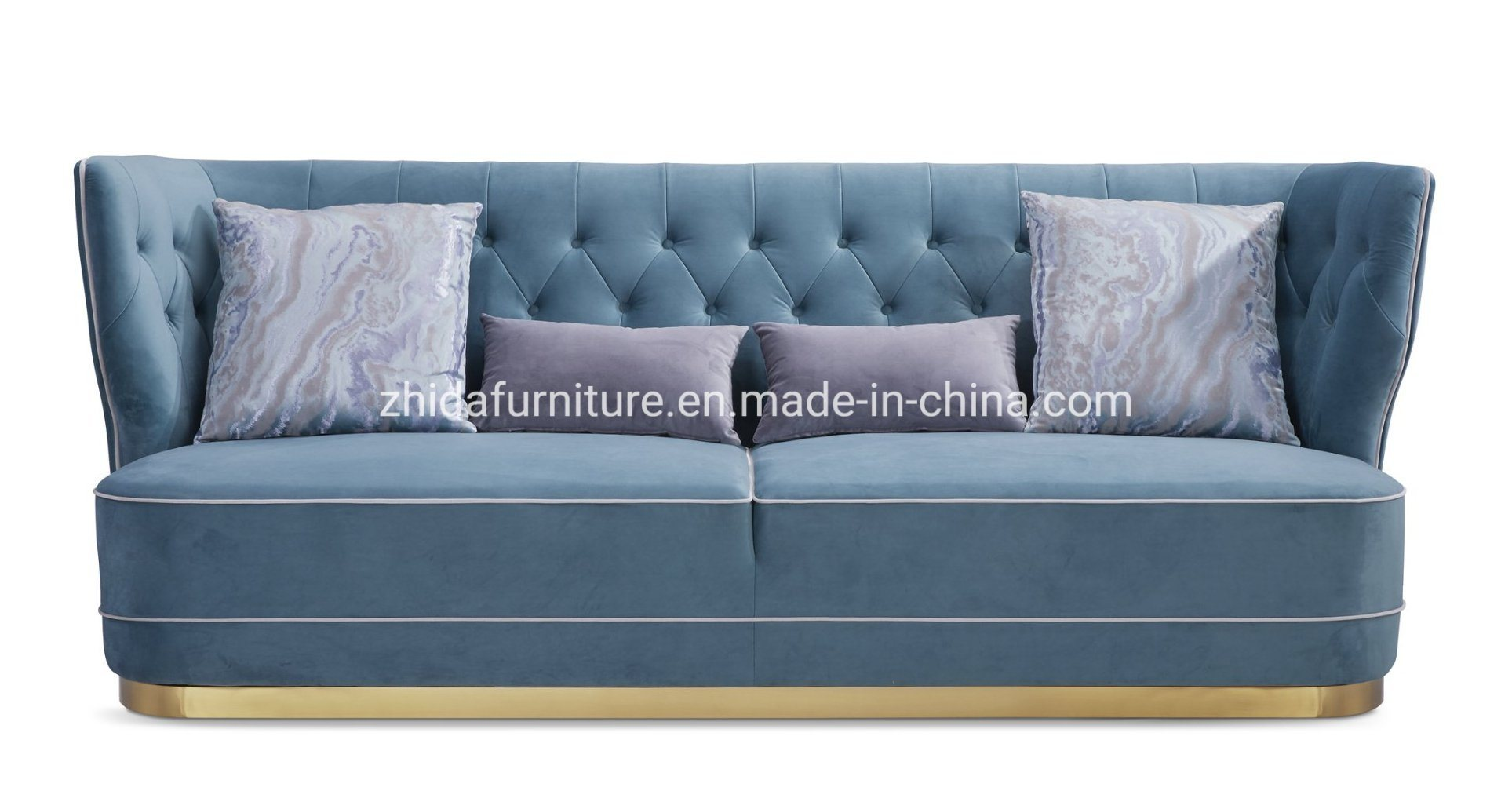 Fabric Sofa For Living Room Furniture