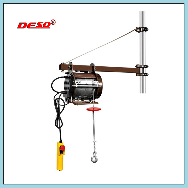 China Wired/Wireless Switch Electric Hoist pictures & photos