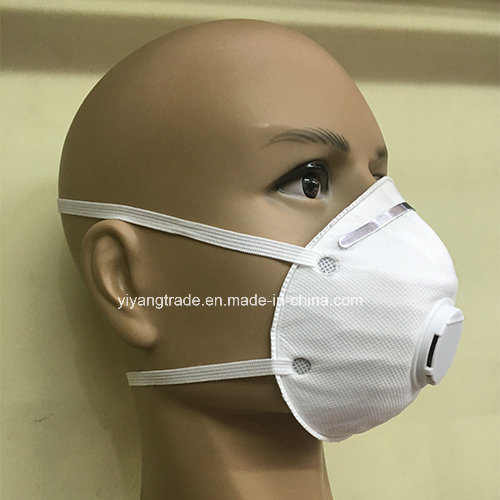 Mask hot Cup Dust Ffp2 N95 Niosh With Approved Item Ply 3