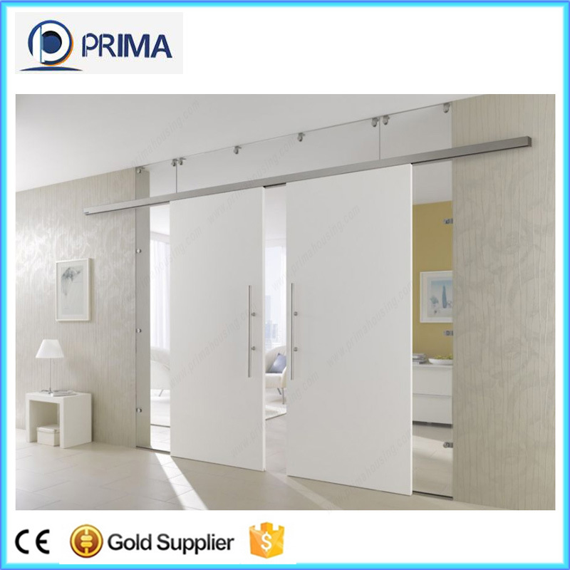 China Frameless Glass Sliding Door Barn Door Pr D59 Photos