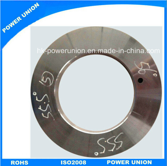 Stainless Steel Round Slitting Blades for Slitting Machines