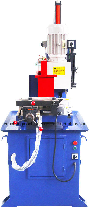Semi-Auto Cutting Machine Ys-350y pictures & photos