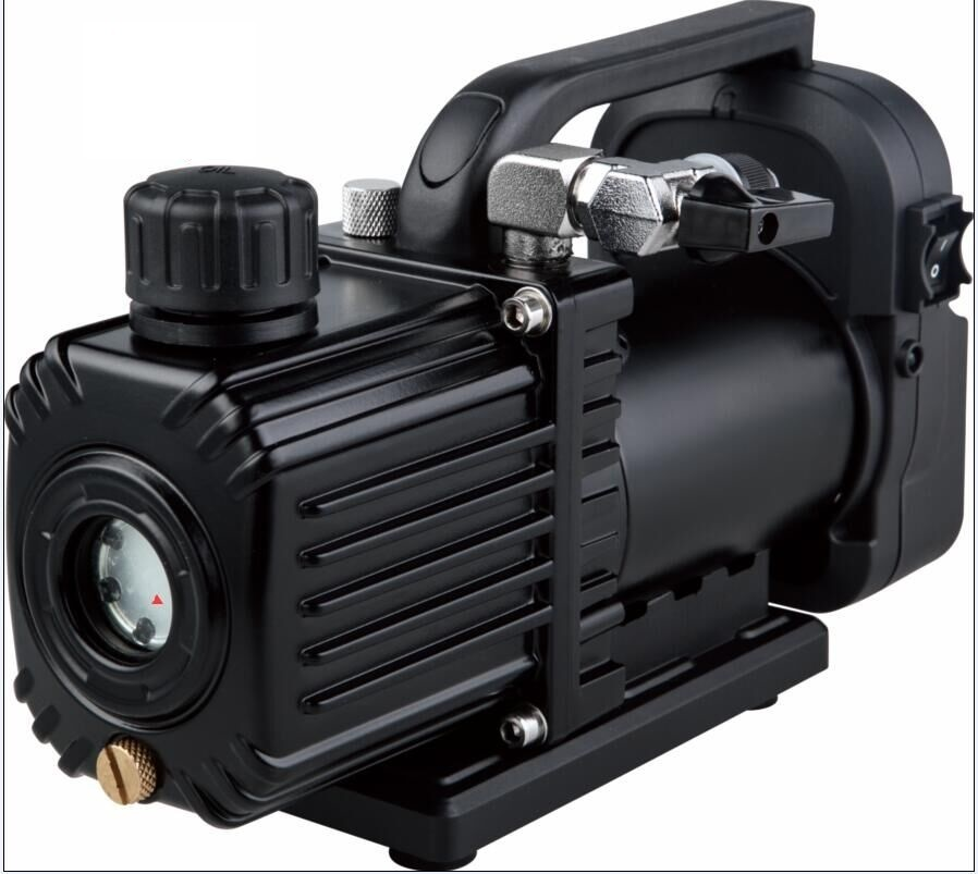 China 18v Dc Electric Car Vacuum Pump With Aeg Makita Bosch Battery