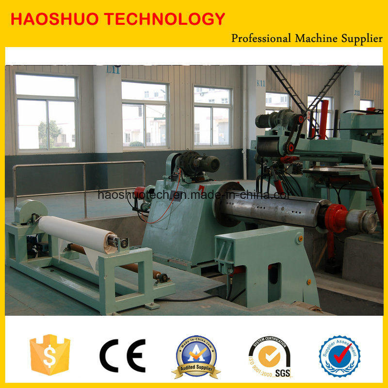 High Speed Metal Slitting Machine pictures & photos