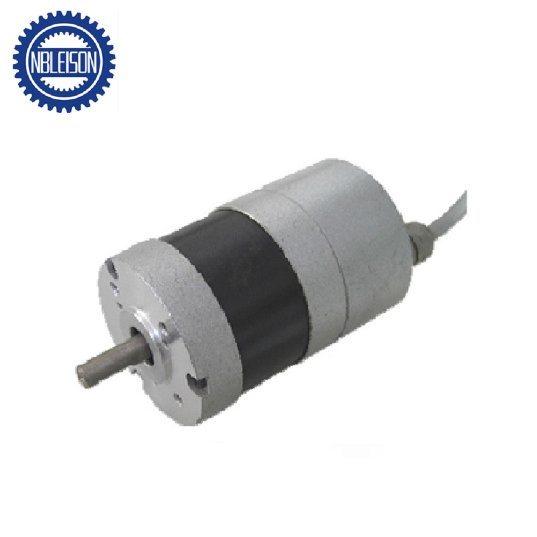 China 57mm 12V Integrated Brushless DC Motor (57BID-12) - China